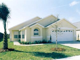 Charming 4 Bedroom House, just minutes from Disney - Kissimmee vacation rentals