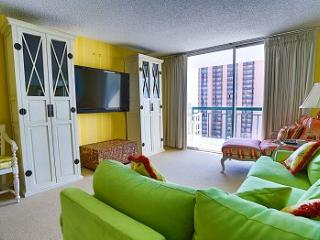Nice Condo with Internet Access and Microwave - North Myrtle Beach vacation rentals