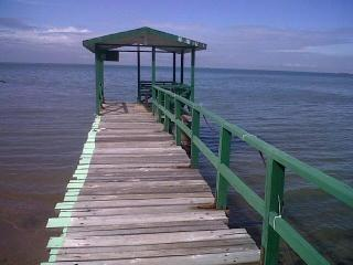 Bydejetty Vacation property- oceanfront - Trinidad vacation rentals