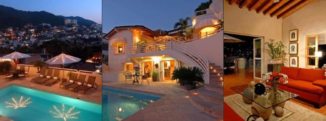 Casa Tabachin - Image 1 - Puerto Vallarta - rentals