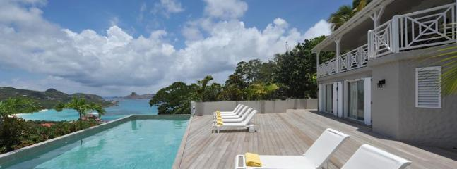 La Belle Creole - STB - Image 1 - Saint Jean - rentals