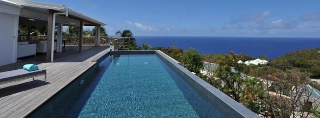 Avalon - St Barts - Gouverneur vacation rentals