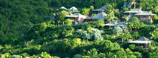 Lovely 6 Bedroom Villa in Petit Cul de Sac - Petit Cul de Sac vacation rentals