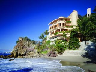 Perfect Villa with Internet Access and Dishwasher - Puerto Vallarta vacation rentals