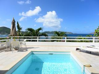 Villa Papillon Blanc - Pointe Milou vacation rentals