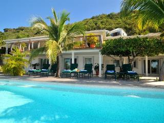 Bright 5 bedroom Villa in Grand Cul-de-Sac with Television - Grand Cul-de-Sac vacation rentals