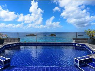 Sky Vista - Gustavia vacation rentals