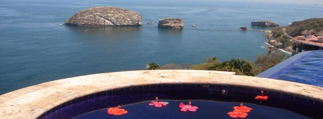 - Villa Sirena - PV - Mismaloya - rentals