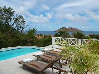 Mahogany - St. Barts - Flamands vacation rentals