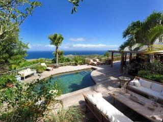 Nahma - NAM - Saint Barthelemy vacation rentals