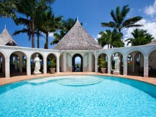 Lovely 6 bedroom Villa in Montego Bay - Montego Bay vacation rentals