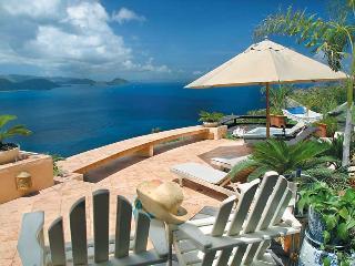 Arundel - Tortola vacation rentals