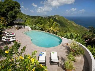 Canefield House - Tortola vacation rentals