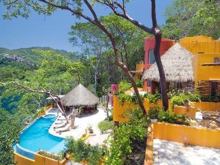 Villa Mandarinas - Mismaloya vacation rentals