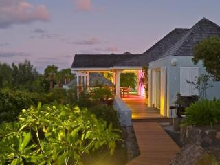 5 bedroom Villa with Internet Access in Petit Cul de Sac - Petit Cul de Sac vacation rentals