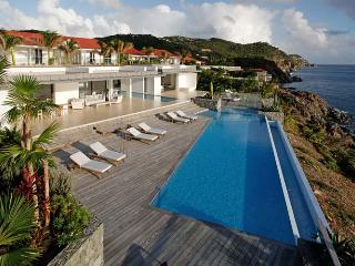 6 bedroom Villa with Internet Access in Gustavia - Gustavia vacation rentals