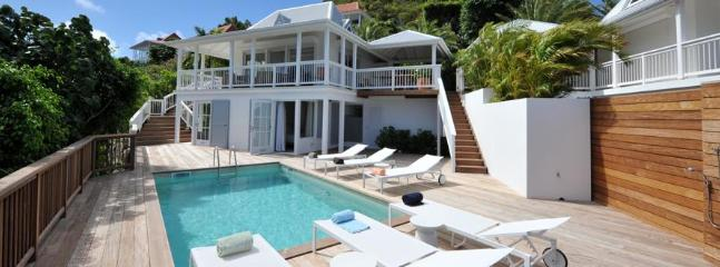 3 Bedroom Villa near the Beach in Flamands - Flamands vacation rentals