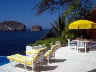Villa Las Penas - Mismaloya vacation rentals