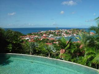 Gorgeous 8 bedroom Villa in Gustavia - Gustavia vacation rentals