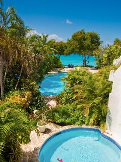 3 bedroom Villa with Internet Access in The Garden - The Garden vacation rentals