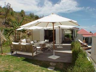Angelina - ANG - Gustavia vacation rentals