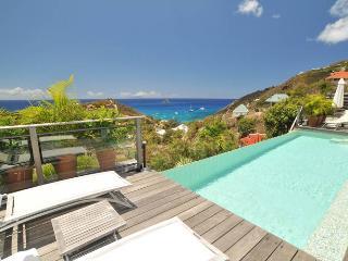 Kawaii - NOR - Saint Barthelemy vacation rentals
