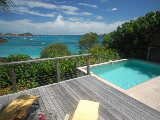 Charming 1 bedroom Saint Barthelemy Villa with Dishwasher - Saint Barthelemy vacation rentals