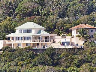 5 bedroom Villa with Internet Access in Dawn Beach - Dawn Beach vacation rentals