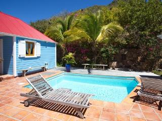 4 bedroom Villa with Internet Access in Grand Fond - Grand Fond vacation rentals