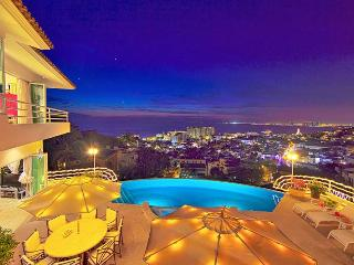 Nice Villa with Internet Access and Television - Puerto Vallarta vacation rentals