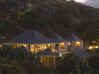 Lagon Rose - LAR - Petit Cul De Sac Beach vacation rentals