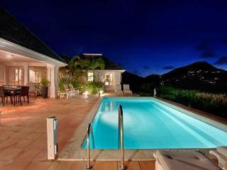 3 bedroom Villa with Internet Access in Petit Cul De Sac Beach - Petit Cul De Sac Beach vacation rentals