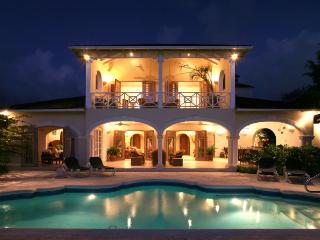 Perfect 4 bedroom Villa in The Garden - The Garden vacation rentals