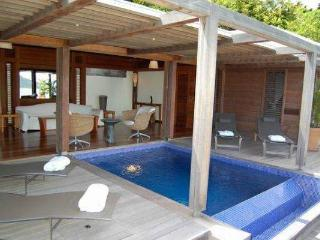 2 bedroom Villa with Internet Access in Pointe Milou - Pointe Milou vacation rentals