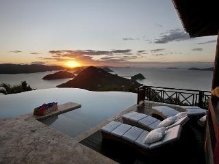 Tingalayo - Tortola vacation rentals