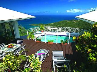 Tortola, BVI, British Virgin Islands - Tortola vacation rentals