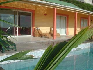 Charming Villa with Internet Access and Dishwasher - Grand Cul-de-Sac vacation rentals