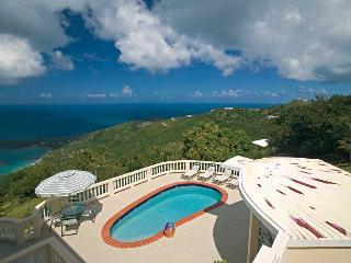 Emerald Crest | Tortola, BVI | 3 Bedrooms, 4 Baths - Tortola vacation rentals