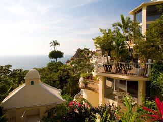 Casa Aventura - Mexican Riviera-Pacific Coast vacation rentals