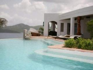 Guana Villas - Jost House - Anguilla vacation rentals