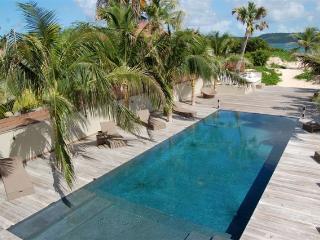 Villa K - Saint Barthelemy vacation rentals