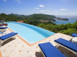 Cozy 3 bedroom Colombier Villa with Television - Colombier vacation rentals