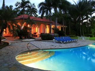 Villa Oceania - Santiago Rodriguez Province vacation rentals