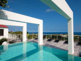 Hillside Hideaway - JNM - Vitet vacation rentals