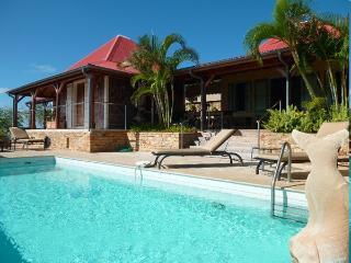 Villa Hurikan - KAN - Colombier vacation rentals