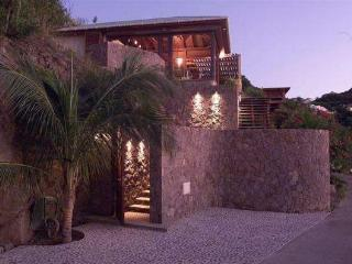Villa Safari - ARI - Saint Barthelemy vacation rentals