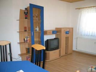 Vacation Apartment in Blaubach - 807 sqft, modern, comfortable, relaxing (# 2312) - Rhineland-Palatinate vacation rentals