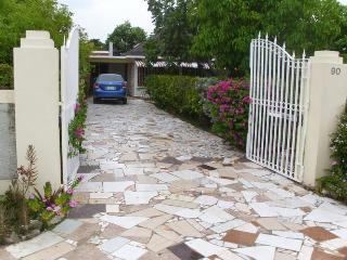 Vacation House between Falmouth and Montego Bay - Falmouth vacation rentals