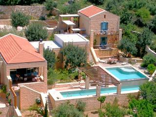 Ariadne - Apokoron Luxury Villas  - Sleeps 10 - Gavalochori vacation rentals
