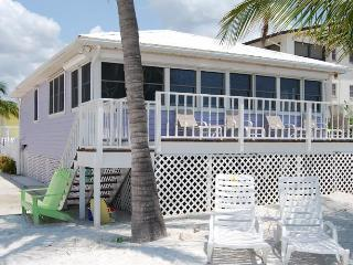 Cottages of Paradise Point - Gulf Cottage - Fort Myers Beach vacation rentals